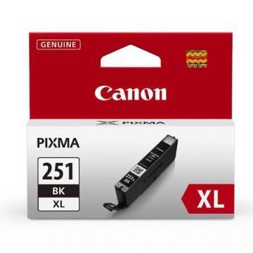Canon CLI-251XL Black Ink Tank