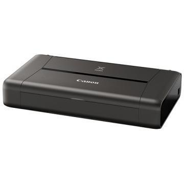 Canon PIXMA iP110 Mobile Inkjet Printer