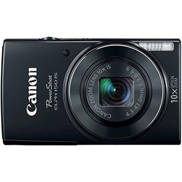 Canon PowerShot ELPH 150 Digital Camera