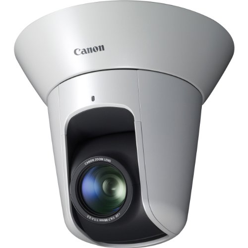 Canon VB-H41 IP Security Camera