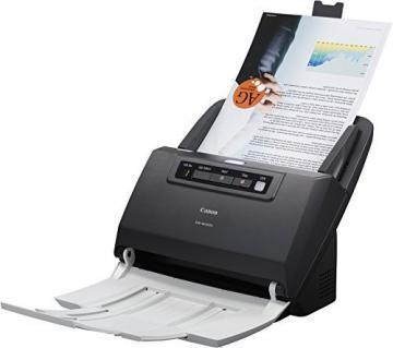 Canon Scanfront 300P Network Scanner