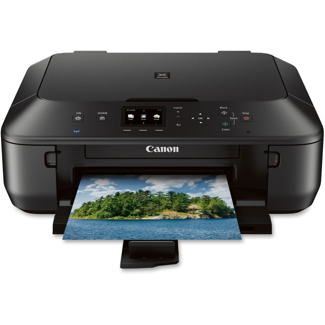Canon PIXMA MG5520 Wireless Photo AIO Inkjet