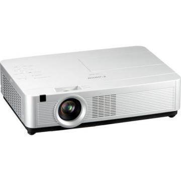 Canon LV-7490 Multimedia Projector