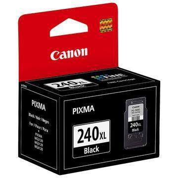 Canon PG-240XL Extra Large Black Ink Cartridge