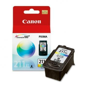 Canon CL-211XL Color Cartridge Extra Large