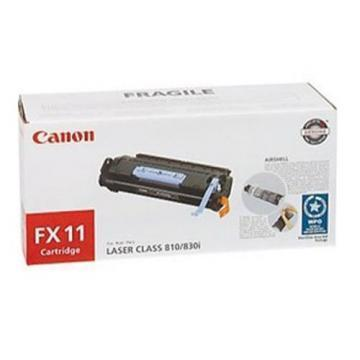Canon FX11 Black Toner Cartridge