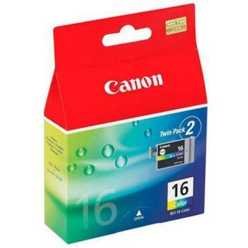 Canon BCI-16C Color Ink