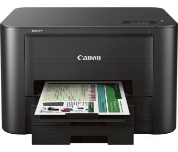 Canon Maxify IB4020 Wireless Inkjet Printer