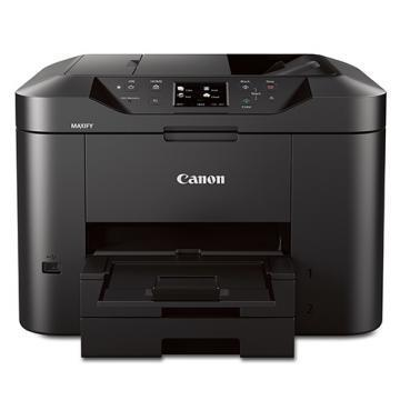Canon Maxify MB2320 Wireless Inkjet Multifunction