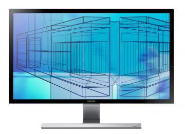 "Samsung U28D590D 28"" Ultra HD Monitor"