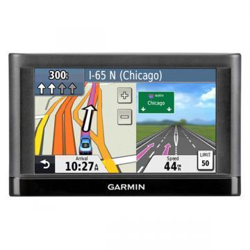 Garmin Nuvi 44 GPS Touch Display