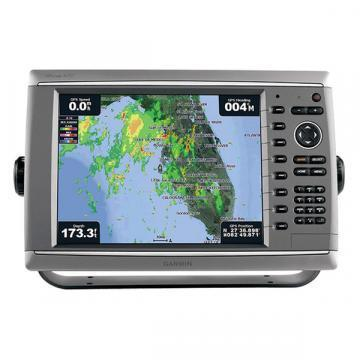 Garmin Gpsmap 6000 HD Marine Network Radar