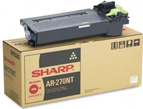 Sharp AR310NT Black Toner