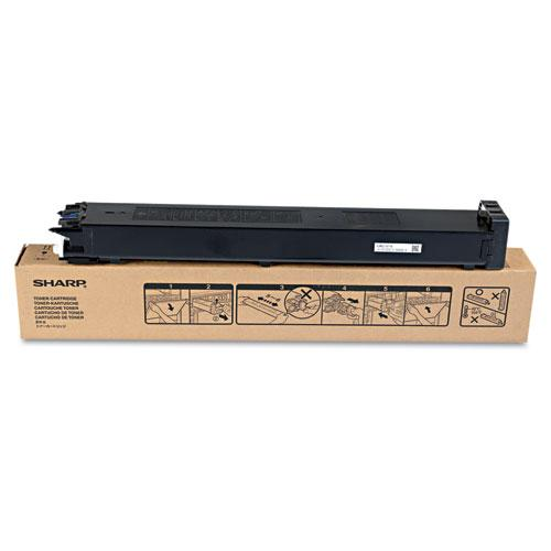 Sharp MX27NTBA Black Toner