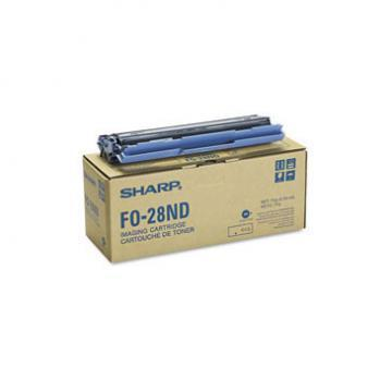 Sharp FO-28ND Toner Developer