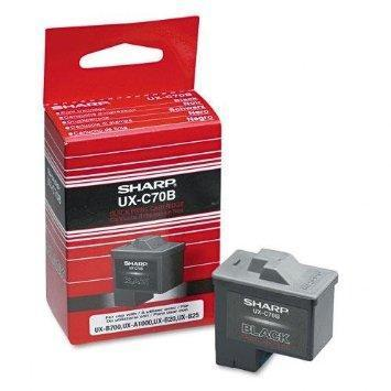 Sharp UXC70B Ink Cartridge