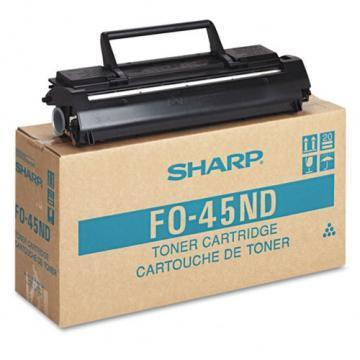 Sharp FO-45ND Toner Developer