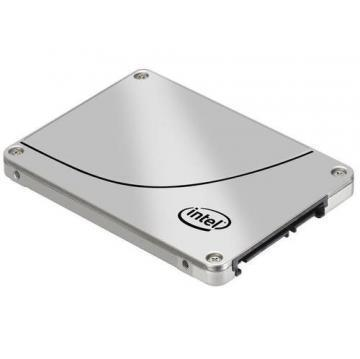 "Intel 80GB 2.5"" S3500 SSD SATA"