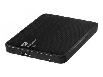 WD 2TB My Passport Ultra USB 3.0/2.0