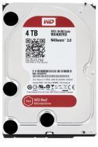 WD Red 4TB IntelliPower SATA HDD