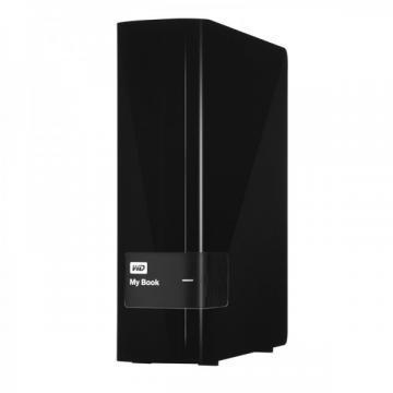 WD 3TB My Book Desktop USB 3.0
