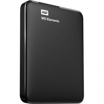 WD 500GB WD Elements USB 3.0 Hard Drive