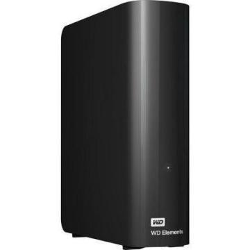 WD 2TB WD Elements Desktop USB 3.0 Hard Drive