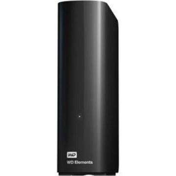 WD 4TB WD Elements Desktop USB 3.0 Hard Drive
