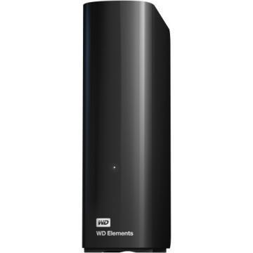 WD 5TB WD Elements Desktop USB 3.0 Hard Drive