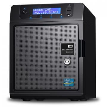 WD 4TB WD Sentinel DS5100 Storage Server