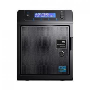 WD 8TB WD Sentinel DS5100 Storage Server