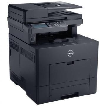 Dell C3765dnf MFP Color Laser
