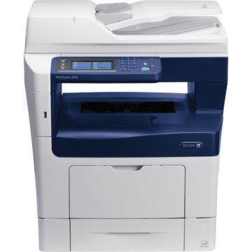 Xerox WorkCentre 3615/DN Mono Laser MFP Printer