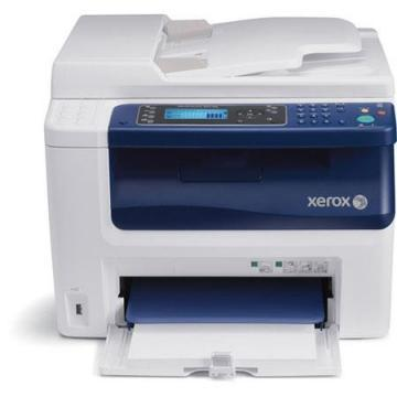 Xerox WorkCentre 6015/NI Laser Color MFP