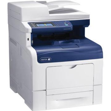 Xerox WorkCentre 6605/DN Color Laser MFP