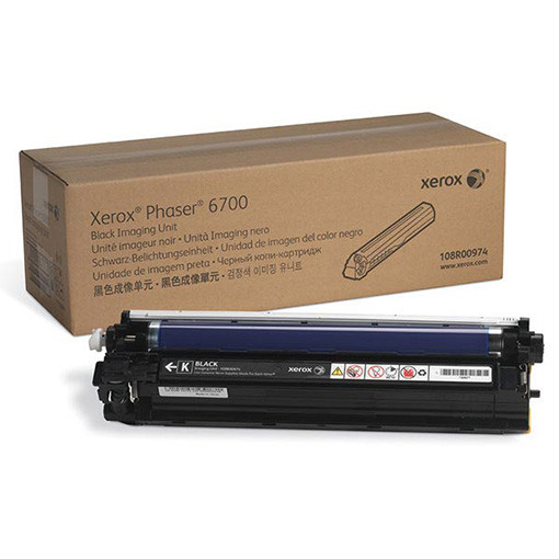 Xerox Black Imaging Unit for Phaser 6700