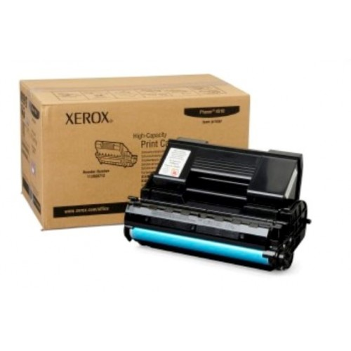 Xerox Black Toner for Phaser 4510