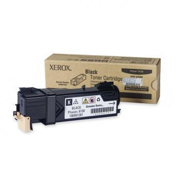 Xerox Black Toner Cartridge for Phaser 6130