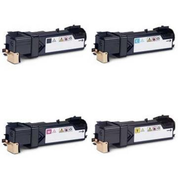 Xerox Black Toner Cartridge for Phaser 6128MFP
