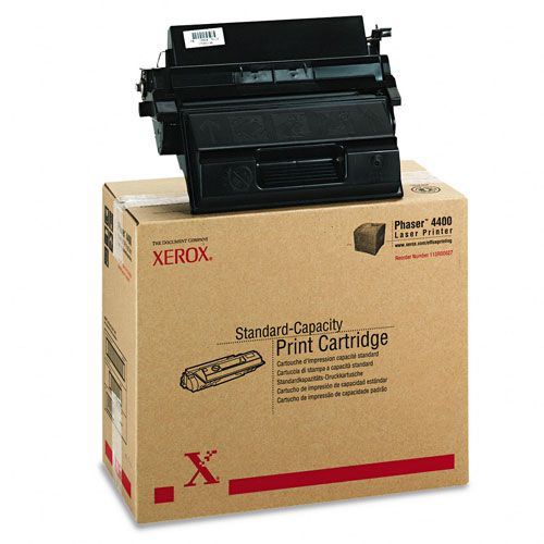 Xerox Black Toner for Phaser 4400