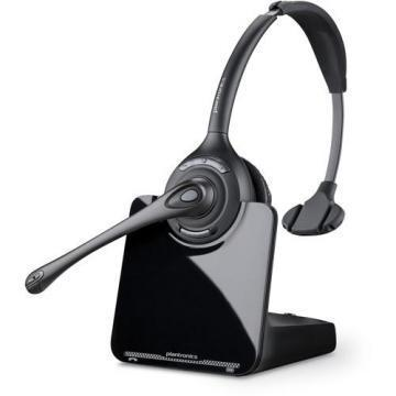Plantronics CS510 OtH Dect 6.0 Headset
