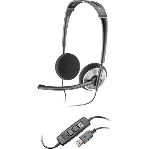 Plantronics Audio 478 USB PC Head