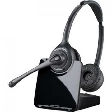 Plantronics CS520-XD Wireless Binaural Headset