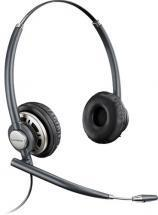 Plantronics HW301N Wideband Binaural Headset