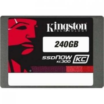 Kingston 240GB SSDNow KC300 SSD SATA