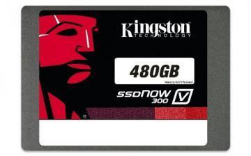 Kingston 480GB SSDNow V300 SATA