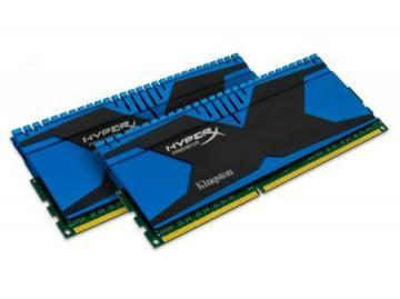 Kingston 16GB (2x8GB) 1866MHZ DDR3 CL10 Predator