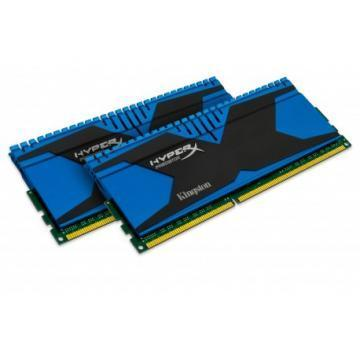 Kingston 8GB (2x4GB) 1866MHZ DDR3 CL10 Predator