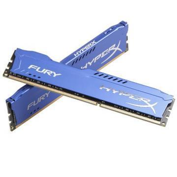 Kingston 16GB (2x8GB) 1866MHz HyperX Fury Series