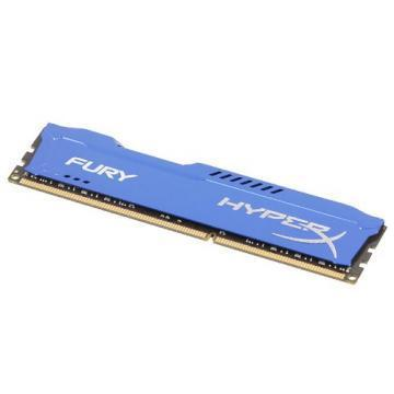 Kingston 8GB 1866MHz HyperX Fury Series